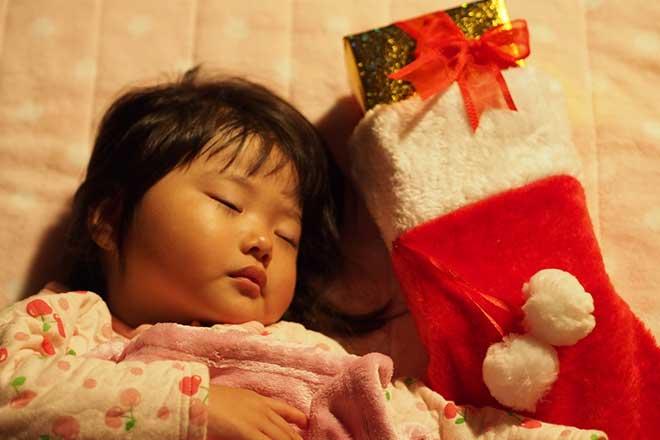 クリスマス一色ですね...(n4)<br>Christmas mood