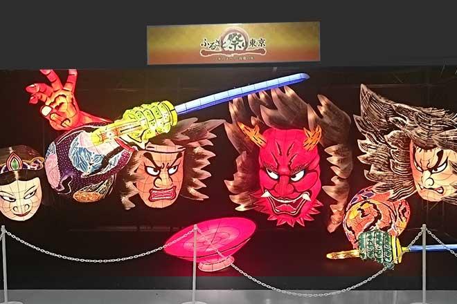 日本のおまつり...(n4)<br>Japanese festival