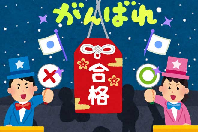 日本を知ってますか...(all)<br>How much do you know about Japan?
