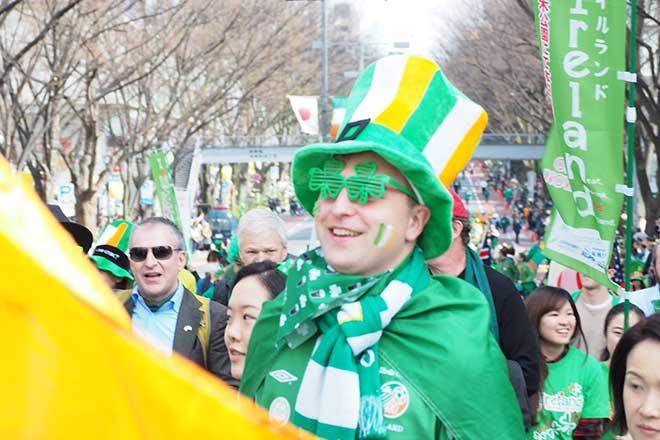 アイルランドフェス...(n4)<br>Ireland festival