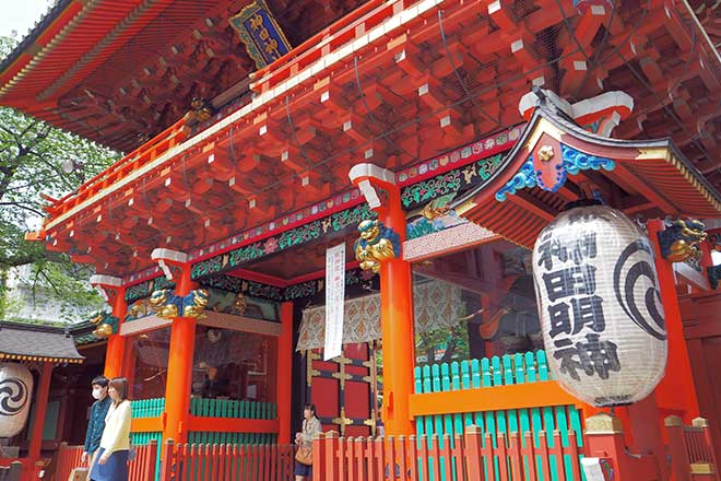 神田神社...(n3)<br>Kanda shrine