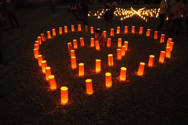 キャンドルナイト...(n4)<br>Candle Night