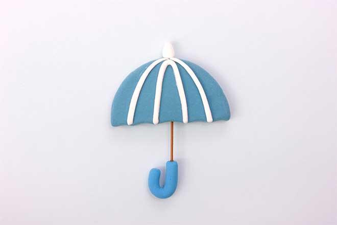 つゆがはじまった...(n5)<br>Beginning in June there is rainy season