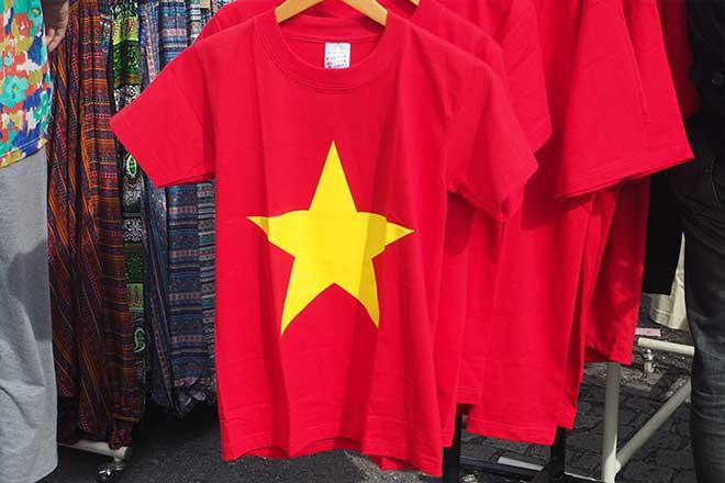 行って来ましたベトナムフェス...(n4)<br>Vietnam Fes