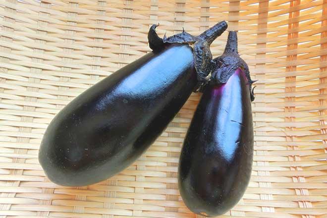夏はなすがおいしい!...(n5)<br>Eggplant and Miso stir-fry