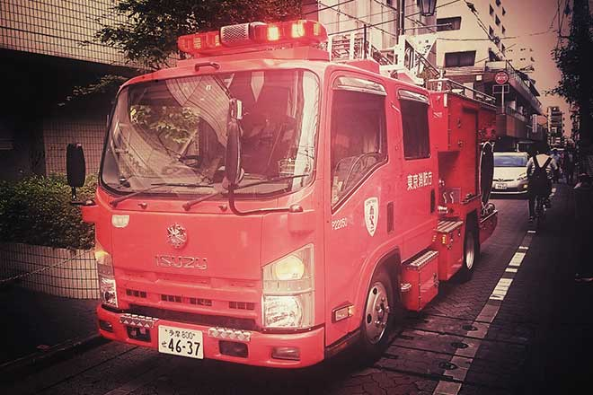 日本にある べんりな 乗り物...(n4)<br>Convenient vehicle